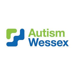 Autism Wessex logo