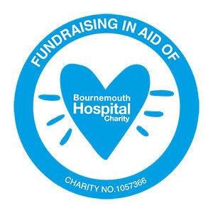Bournemouth Hospital Charity logo