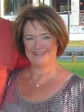 Janet Banks of Stour Lodge B&B