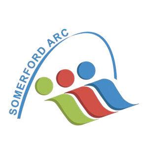 Somerford ARC logo