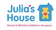 Julia's House logo