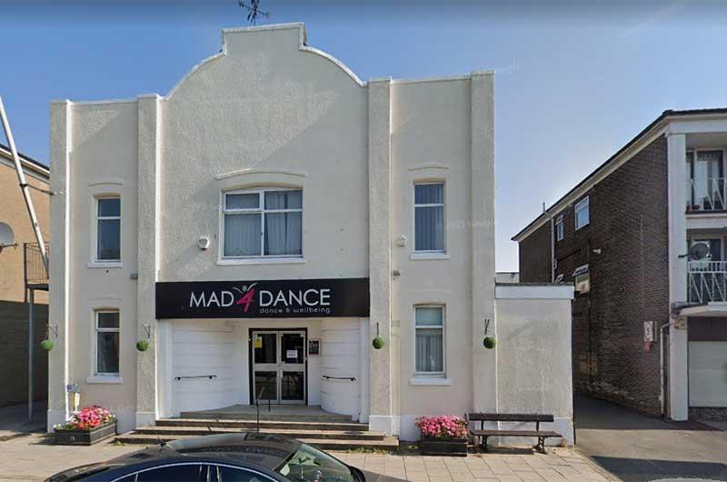 Mad4Dance, Christchurch