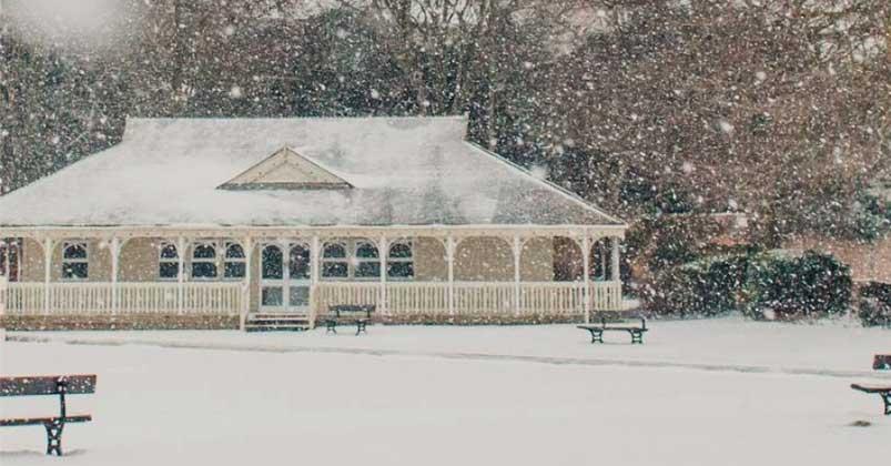 Kings Arms Pavilion