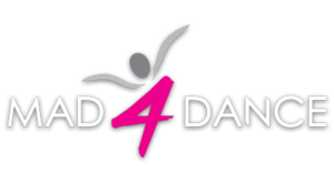 Mad4Dance logo