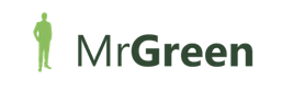 Mr Green homes logo