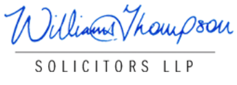 Williams Thompson Solicitors Christchurch