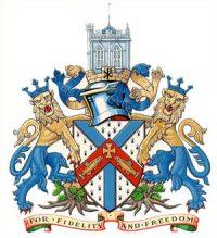 Christchurch Town Council logo